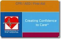 EFR エマージェンシー ライセンスコース