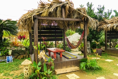 沖縄 おすすめ ランチ 『亜熱帯茶屋』