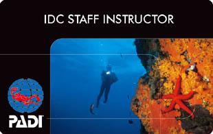 IDCスタッフ・インストラクター