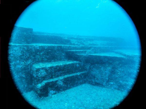 日本最西端の与那国島 ショップツアー その1:海底遺跡編