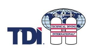 TDI・テクニカルダイビング