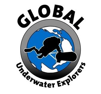 GUE 全世界水中探検会