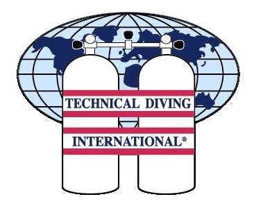 TDI 国際テクニカルダイビング