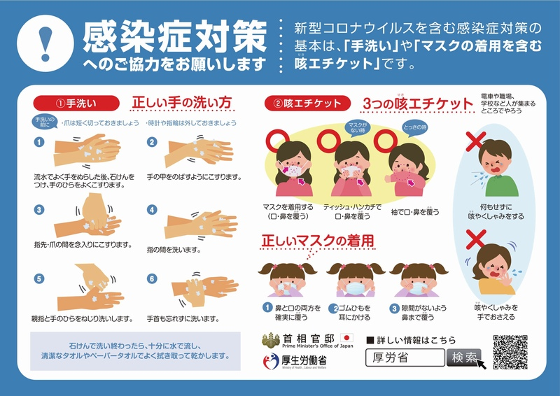 コロナウイルス 症状 鼻水